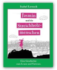 Cover Neuauflage Jasmin