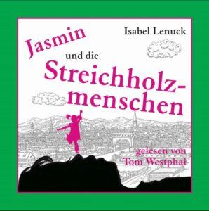 Autorin Isabel Lenuck Kinderbuch
