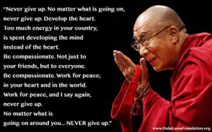 Foto: www.Dalailamafoundation.org
