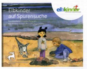 Steinzeit für Kinder von Isabel Lenuck und den Elbkindern