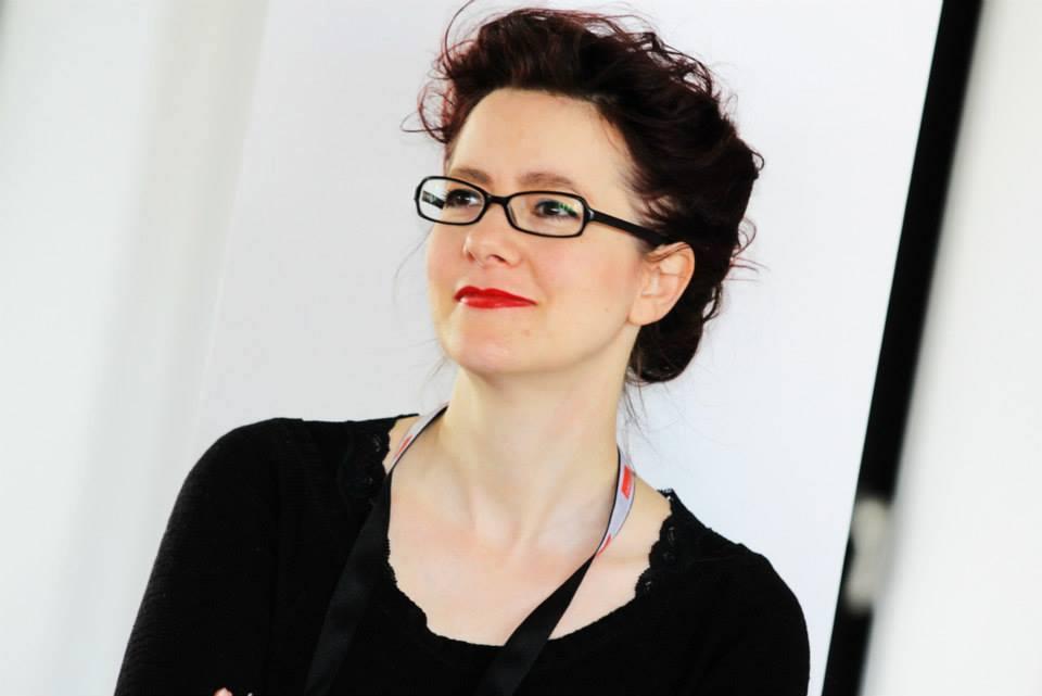 Isabel Lenuck Autorin