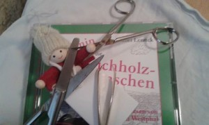 Kinderbuch Hamburg Autorin Isabel Lenuck