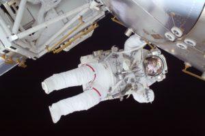 Storytelling Abenteuer im Weltraum