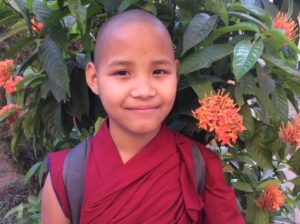 Nonnen Tibet Flüchtlinge Hilfe